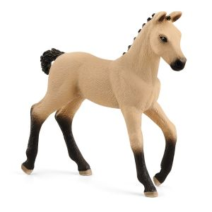 Schleich Horse Club Paard Hannoveraanse Falbe Veulen 13929