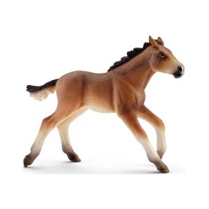 Schleich 13807 Cheval Poulain mustang