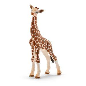 Schleich 14751 Bébé girafe