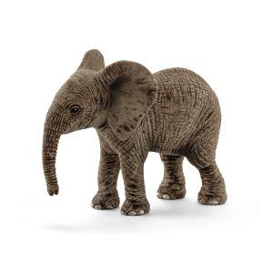 Schleich 14763 Éléphanteau d'Afrique