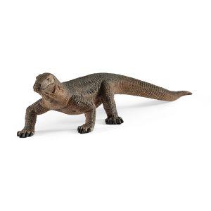 Schleich Wildlife 14826 Dragon de Komodo