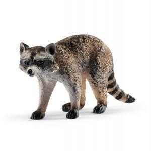 Schleich Wildlife 14828 raton laveur