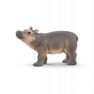 Schleich Wild Life 14831 Hippopotame