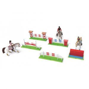 Papo Horses Spring Set excl. Paarden 60108
