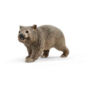 Schleich Wild Life 14834 Wombat commun